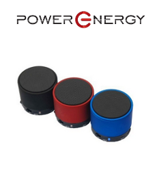 Bluetooth колонки PowerEnergy FM010
