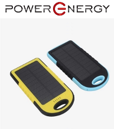 PowerEnergy solar 5000